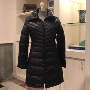 Women's Down Packable Puffer Jacket